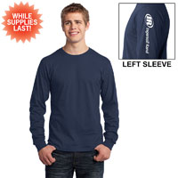 LONG SLEEVE TSHIRT