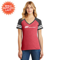 LADIES GAME DAY T-SHIRT