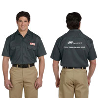 Dickies Short Sleeve Shirt
