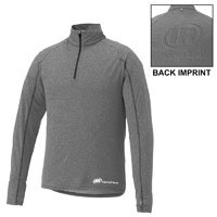 Taza Knit Quarter Zip