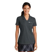 Ladies Nike Polo