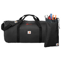 IR CARHARTT PACKABLE DUFFEL BAG