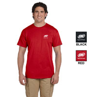 ULTRA COTTON 6 OZ. T-SHIRT